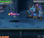 Hra - Super Robot War