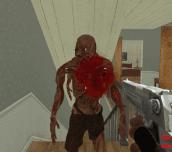 Hra - Zombie Strike