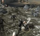 Hra - Hobit: Bitva pěti armád