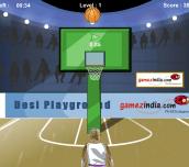 Hra - 3 Point Shootout