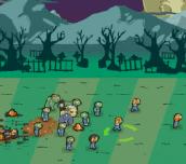 Hra - Zombie Hordes