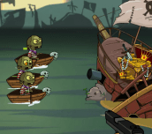 Hra - Zombudoy 3 Pirates
