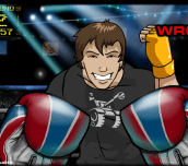 Hra - Punch Out Tom