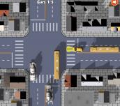 Hra - Traffic Smash