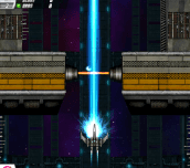 Hra - Super Jetfighter Blast