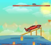 Plane Surfing