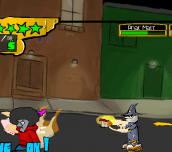 Hra - Urban Wizard 3