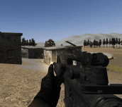 Hra - First Person Shooter