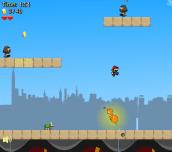 Hra - Mario Flip Flop