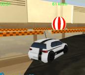 Hra - Lobby RC Racer 3D