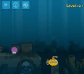 Hra - Sunken Submarine