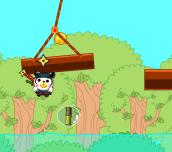 Hra - Panda Ninja