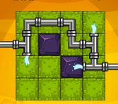 Hra - Plumber Game 2