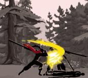 Hra - Rage Blade