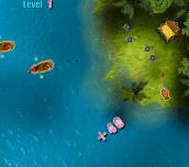 Hra - Village Warriors