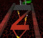 Hra - Dark Roller