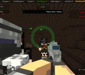 Hra - Pixel Warfare v2