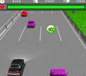 Hra - Traffic Racing Challenge