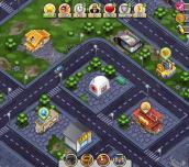 Hra - Mafia Battle CZ