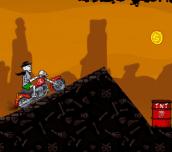 Hra - Dead Rider