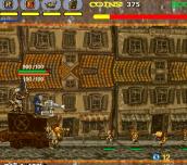 Hra - Battlefield counterattack