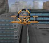 Hra - 3D Flight Simulator Stunts