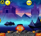 Hra - Monkey GO Happy Talisman