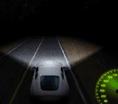 Hra - Night Driver 3D