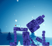 Snowmans Monsters