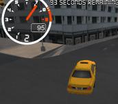 Hra - Taxi City Driving Sim