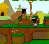 Hra - Stick Gangster Duel