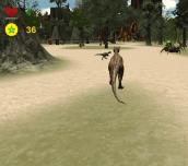 Hra - Reptilian Roundup