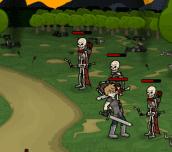 Hra - Lethal RPG: War Begins