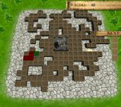Hra - Defend Your Castle