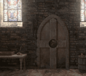 Hra - Crusaders Escape