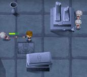Hra - Mummy Tombs 2