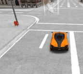 Crazy City 3D Parking