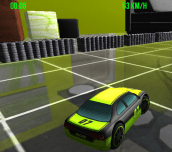 Toy Racer 3D