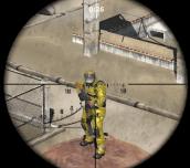 Hra - Dead Zone Sniper