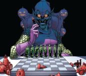 Quiz Epic Comics Book Villains