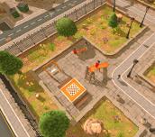 Hra - Peace Park