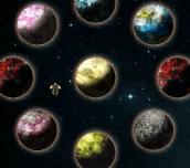 Hra - Gravity Zones