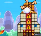 Hra - Castle Kaboom