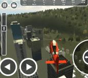 Hra - Air Ambulance Simulator
