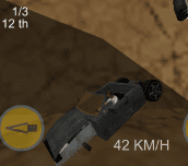 Hra - Crush Race 3D
