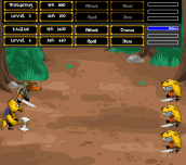Hra - Monster Squad Advanced 2