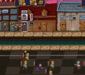 Hra - Monster Town