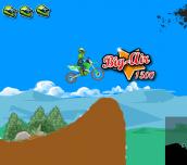 Hra - Motocross Racing 2