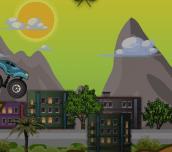 Hra - 4 Seasons Easy Truck