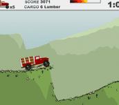 Hra - Big Truck Adventures 2